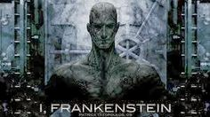 I Frankenstein New Movie Hollywood trailer