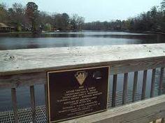 Upper Aetna Dam, Medford Lakes, NJ