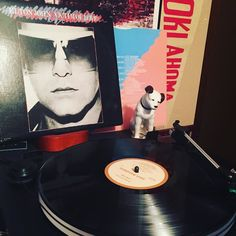 Elton John - Victim of Love (1979)  Regarded as Eltons worst album personally I've always kind of enjoyed this one. It's not your typical EJ record and definitely not a typical disco album. Elton was attempting to blend his sound in with what was popular at the time but he was a little late since it was at the end of Discos initial run.  Is this a favorite? No but it does have a fun opener like Johnny B Goode and a good closer with Victim of Love with some catchy ones sandwiched in the…