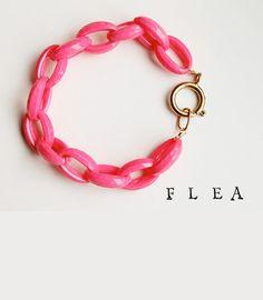Jess LC's new FLEA line