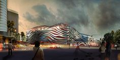 The Petersen Automotive Museum in Los Angeles has announced that it will celebrate its 20th anniversary in 2014 with ...