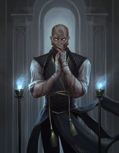 99 Best Monk images in 2019 | Blood elf, Character art, Fantasy
