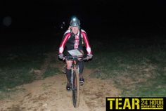 Night Rider! TEAR 2013!