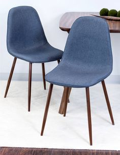 Porter dining chairs -- The 10 Best Dining Chairs Under $100 — Annual Guide 2016