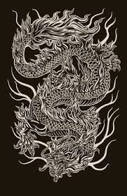 Image result for dragon chinois traditionnel