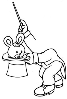 POR SI OS GUSTAN, TANTO COMO A MI, LOS MONTAJES CON LAS CARITAS DE L@S  NIÑ@S… Preschool Themes, Craft Activities For Kids, Crafts For Kids, Arts And Crafts, Circus Crafts, Magic Theme, Art Handouts, Circus Theme, Animal Coloring Pages