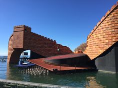 """The so-called """"Seebühne"""" in Bregenz, Austria 🇦🇹 A lot of theatre plays take places here on summer nights! Theatre Plays, Summer Nights, Austria, Opera House, Places To Go, Building, Travel, Bregenz, Buildings"""