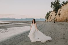 Tulle overskirt — Wild + White Bridal White Bridal, Tulle, Wedding Dresses, Collection, Fashion, Bride Gowns, Wedding Gowns, Moda, La Mode