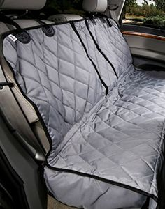 Universal Car Accessories Pet Pad Waterproof Car Seat Cover Hammock For Pets 600d Oxford Fragrant In Flavor