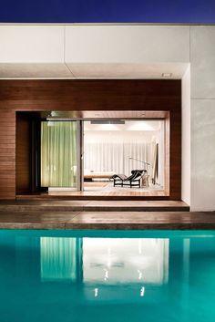 Minimalist, Private house in Winter Haven, USA _