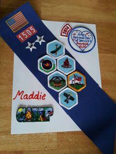 AHG Badge Presentation Ideas: Cute......PI/PA  Award Badge Holder