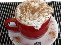 Receita de Chocolate quente especial - Tudo Gostoso