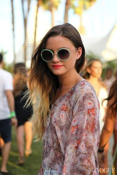 07a639c824 With weekend two wrapped up we wanted to share some of our favorite  Coachella street style from this year. What was your favorite part ...