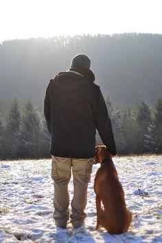man's best friend. #boxer