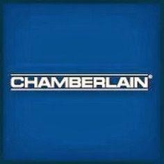 Chamberlain Garage Door Openers & Remote Control ◘ VideoClip▶