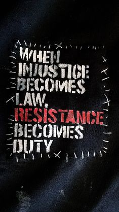 Who among this resistance resisted the freeing and lightening the sentences of - Tattoos - Ink - Punk Rock Tattoo, Punk Patches, Pin And Patches, Boy George, Apropiación Cultural, Agenda Cultural, Rock Chic, Punks Not Dead, Rock And Roll