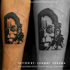 Happy Lord Hanuman jayanti to everyone Tattoo done by Shammi @immy.artwork Thanks for looking ! www.skinmachineteam@gmail.com #traveller #armbandtattoo #tribal #tribaltattoo #tribalarmband #tattoo #inkedmen #inkedguys #inkedforlife #tattooed #art #followme #hanuman #lordhanuman #hanumantattoo #ram #ramayana