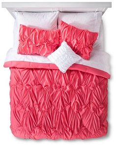 Xhilaration Chevron Bed in a Bag with Sheet Set - $53.99