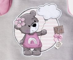 Baby Embroidery, Embroidery Files, Machine Embroidery, Embroidery Designs, Anna Disney, Design Girl, Baby Crafts, String Art, Baby Bodysuit