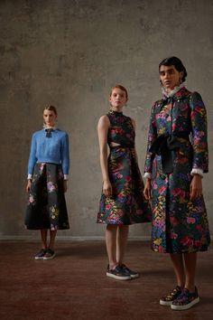 34638b72c63b 11 Best H&M images | Erdem, Woman fashion, Fashion women