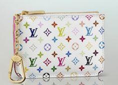 Louis Vuitton Keys Holder Bag.