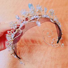 Firefly Costume, Ballet Hairstyles, Aerial Costume, Ballet Tutu, Beautiful Costumes, Ballet Costumes, Tiaras And Crowns, Bridal Headpieces, Headdress