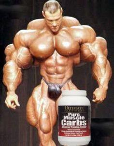 anabolic diet carb up menu