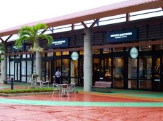 Image result for Okinawa Outlet Mall