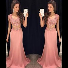 Beautiful Prom Dress, blush pink prom dresses lace prom dress sexy prom dress mermaid prom dresses 2018 formal gown evening gowns elegant party dress long prom gown for senior teens Meet Dresses Blush Pink Prom Dresses, Prom Dresses 2016, Prom Dresses For Teens, Long Prom Gowns, Mermaid Prom Dresses, Dress Long, Dress Prom, Ball Dresses, Elegant Party Dresses