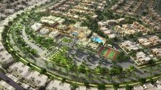 Nakheel awards 38million Dirhams  contract for retail centre and a new mosque in Al Furjan community. The retail centre will span 90,000 square feet, with more than 35 shops, cafes, restaurants. Others services will include a nursery, gym and a supermarket. Nakheel said that it has appointed Dubai-based Al Sakher Contracting to construct the project, which is scheduled to open in 2017. #businessnews #emiratenews