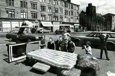 Glasgow kids