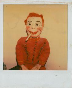 1970s puppet