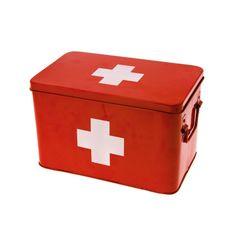 Medicine Storage Box ($35.00) - Svpply