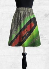 Strike! Curpro Skirt.: What a beautiful product!