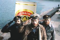 U96-das faxe Best Beer, Brewing, Captain Hat, Round Round