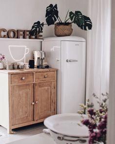 Die 47 besten Bilder von Smeg Kühlschrank | Decorating kitchen ...