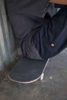 Dickies Skateboarding