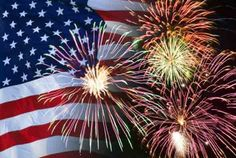 4th of july events in los angeles california