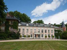 Chateaubriand à Châtenay-Malabry