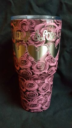Check out this item in my Etsy shop https://www.etsy.com/listing/493020878/valentines-day-rtic-tumbler-gifts-for