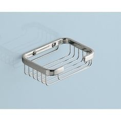 Wire Soap Holder 2411