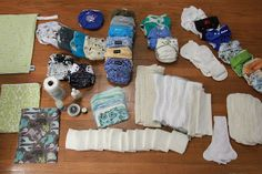 Tons of info about the different kinds and brands of cloth diapers... Pockets: BumGenius, Charlie Banana, Rumparooz, Dry Bees. AIO: Grovia, Ragababe, Bum Genius. Hybrid, AI2, 2 step: Econobums, Ragababe, Grovia, Itty Bitty Tuttu. Fitted: sustainablebabyish, Baby Beehinds. Swim Diaper: Monkey Doodlez