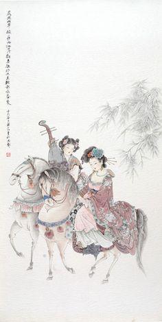 【国画】武卫萍