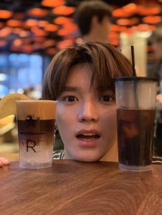 ― taeyong [nct] ♡ the gallery Taemin, Shinee, Lee Taeyong, Nct 127, Capitol Records, Winwin, K Pop, Rapper, Sky