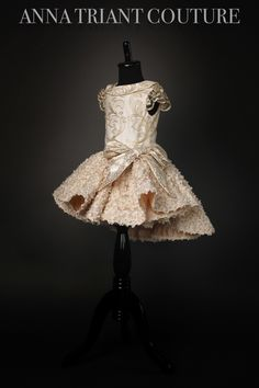 FabTutus | Products | Anna Triant Couture | Little