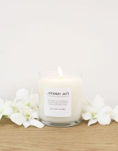 soothing and invigorating {the little market}