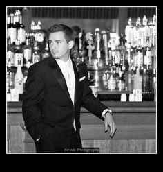 Stonewall Golf Club-Virginia Wedding Venue-Pareda Photography-Ever After Events-Groom's pose