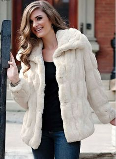 33cca9f3e8722 Wholesale Bulk Listing for Faux Fur Store Displays. New no tags in original  Bag