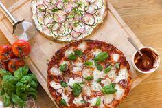Världens snabbaste pizza Libapizza