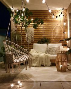 12 Distinct Bonus Room Suggestions for Your Home You can make your house far more specific with backyard patio designs. You can change your backyard into a state like your dreams. You won't have any problem at this time with backyard patio ideas. Bohemian Living, Bohemian Patio, Bohemian Decor, Boho Chic, Bohemian Room, Bohemian Style, Woodsy Decor, Bohemian Apartment, Bohemian Homes